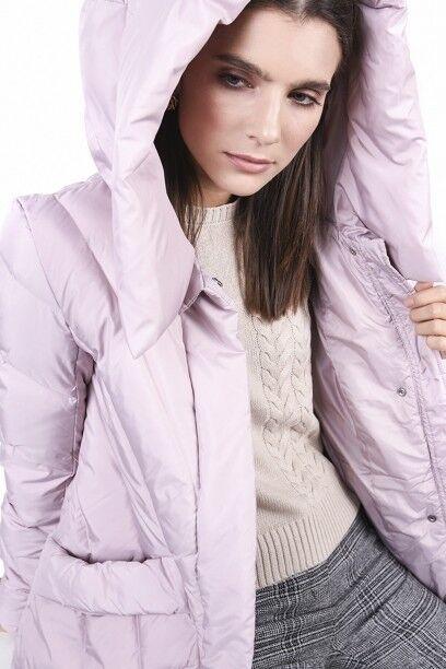Верхняя одежда женская SAVAGE Пальто женское арт. 010027 - фото 2