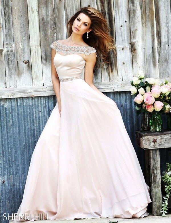 Вечернее платье Sherri Hill Вечернее платье 32220-1 - фото 9