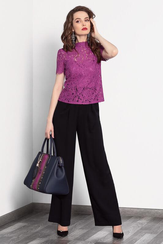 Кофта, блузка, футболка женская Noche Mio Блузка Taragon 6.810 - фото 1