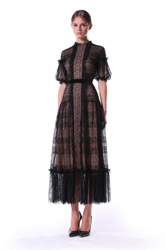 Платье женское Isabel Garcia Коктейльное платье BB1327 - фото 1