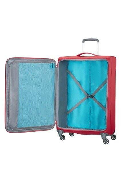 Магазин сумок American Tourister Чемодан HEROLITE 26G*00 005 - фото 2