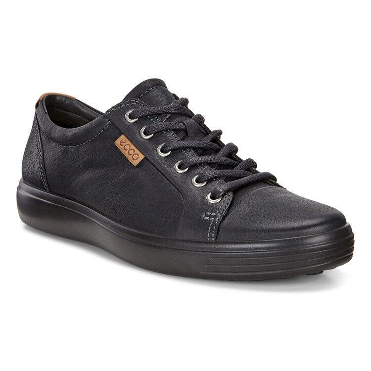 Обувь мужская ECCO Кеды мужские SOFT 7 430004/51707 - фото 1