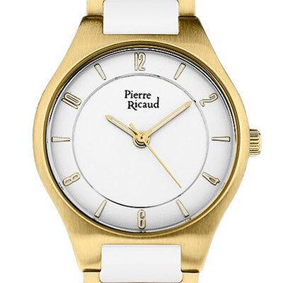 Часы Pierre Ricaud Наручные часы P51064.D153Q - фото 1