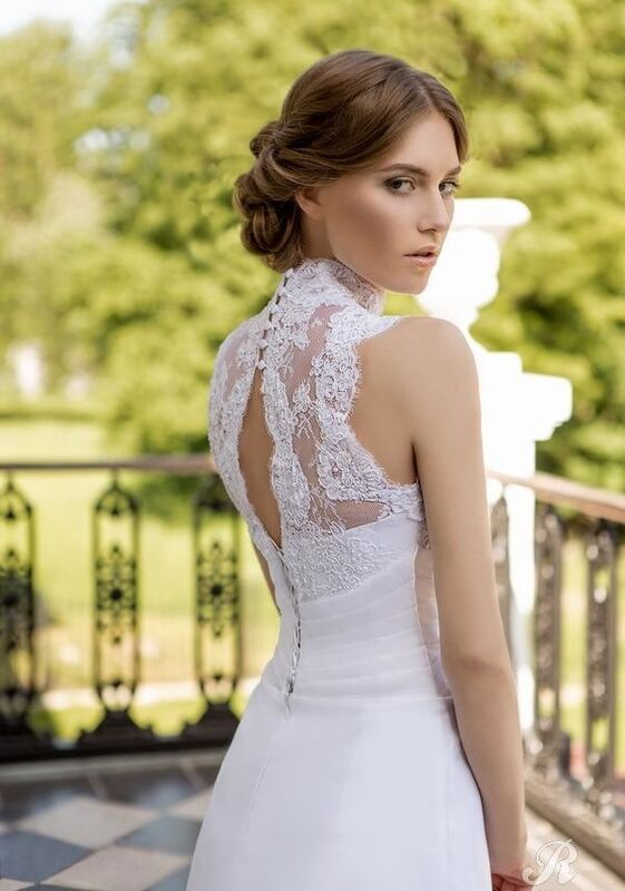Свадебный салон Robe Blanche Платье свадебное Dorotea - фото 2
