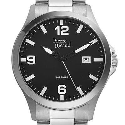 Часы Pierre Ricaud Наручные часы P91085.5154Q - фото 1