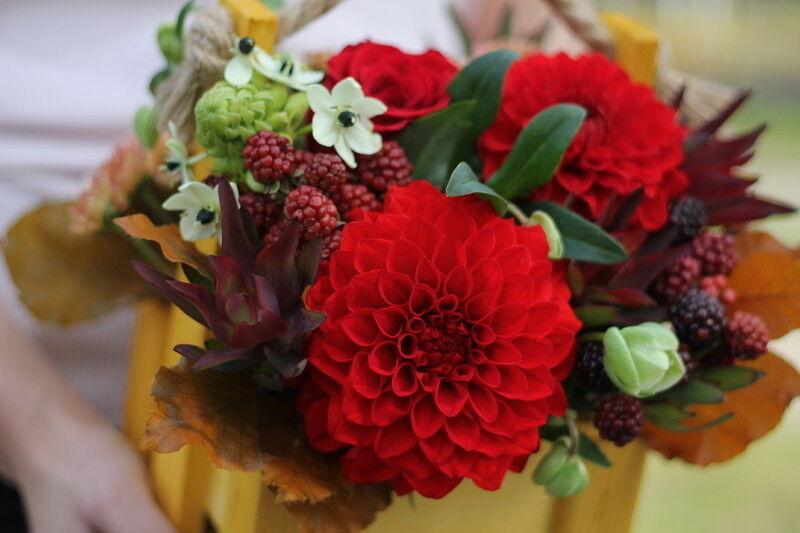 Магазин цветов Cvetok.by Композиция «Сладкий сон» - фото 2
