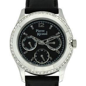 Часы Pierre Ricaud Наручные часы P21048.5254QFZ - фото 1