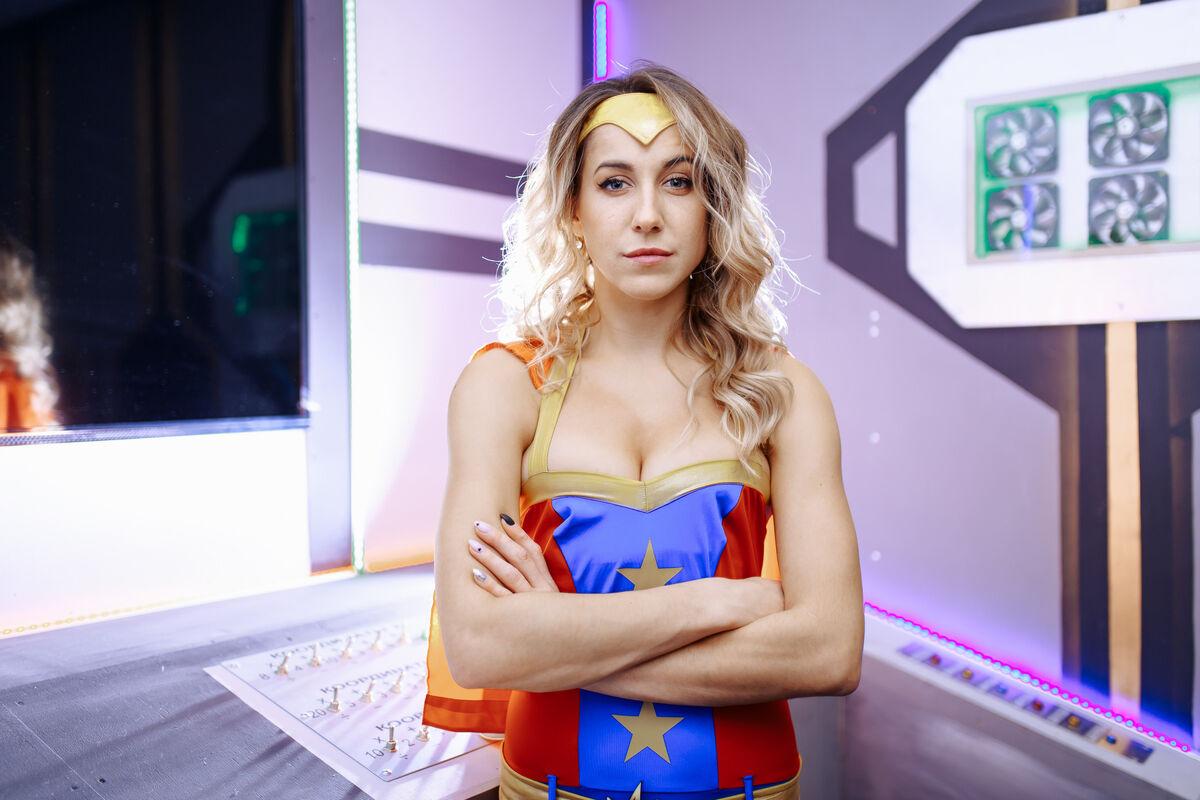 "Квест GameRoom Детский квест ""Супергерои"" - фото 14"