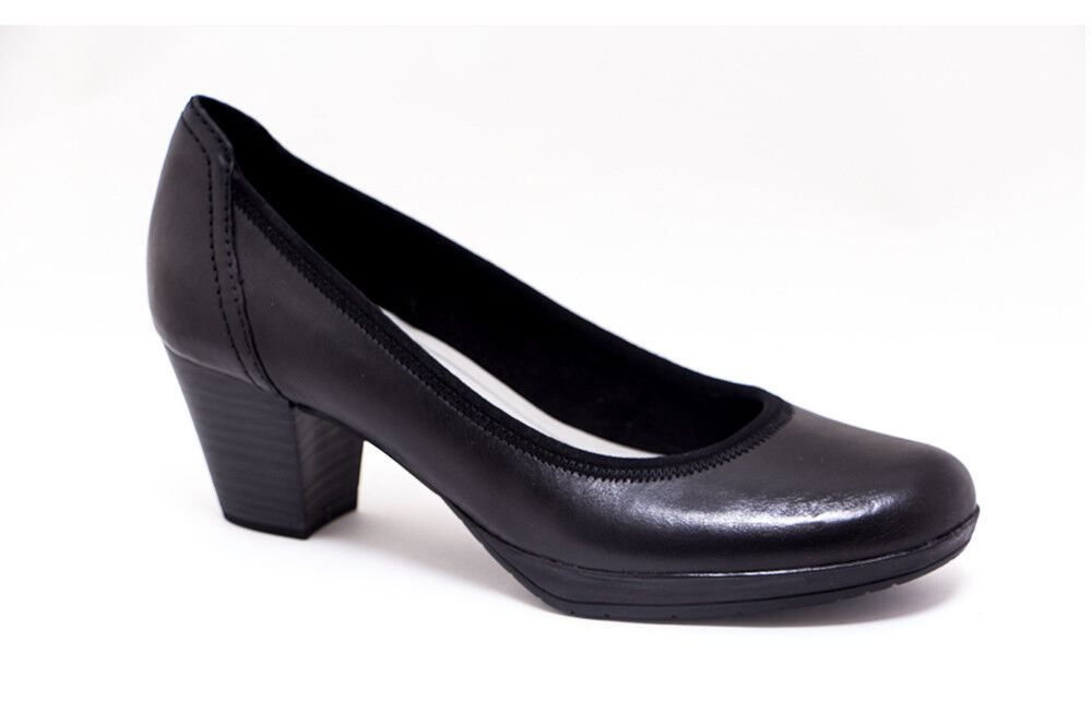 Обувь женская Marco Tozzi Туфли женские 2-22420-28-001 - фото 1