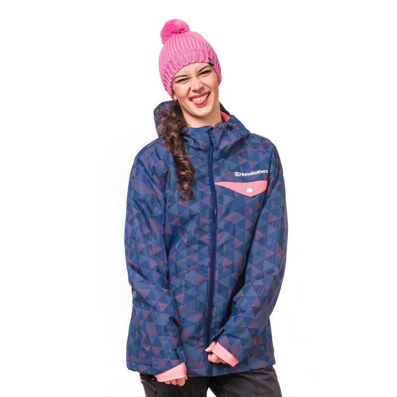 Спортивная одежда Horsefeathers Сноубордическая куртка Adrien 1617 треугольник - фото 1