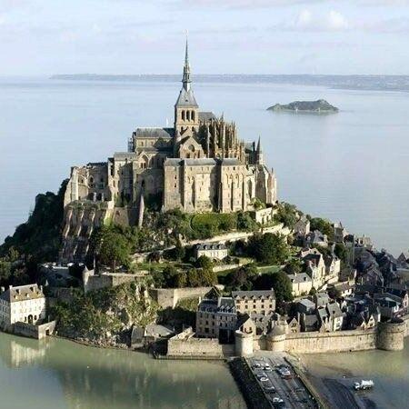 Туристическое агентство Внешинтурист Экскурсионный автобусный тур F8 «Северные провинции Франции» - фото 1