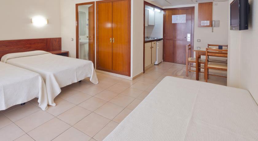 Туристическое агентство Санни Дэйс Пляжный авиатур в Испанию, Коста Дорада, The Marinada Aparthotel 2* - фото 8