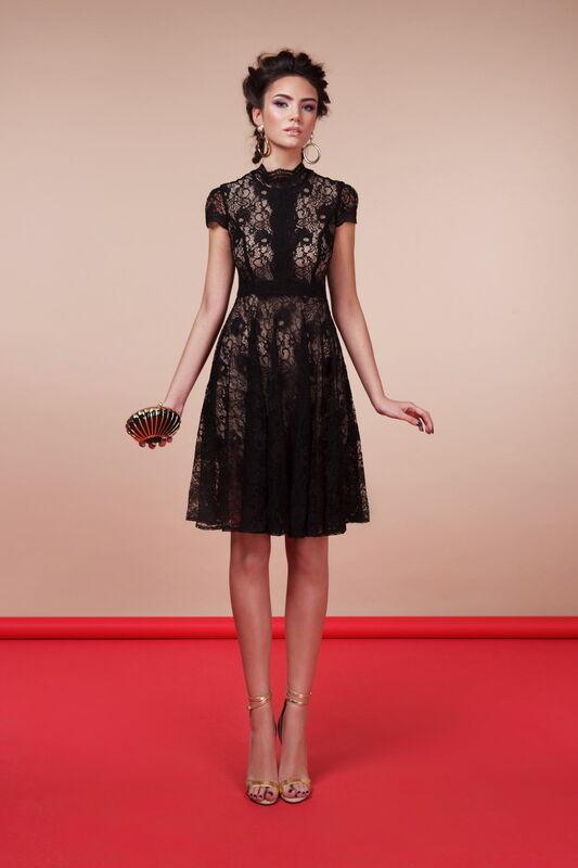 Вечернее платье EMSE Платье женское 0184 - фото 1