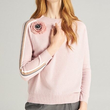 Кофта, блузка, футболка женская Mozart Джемпер женский w20023 - фото 1