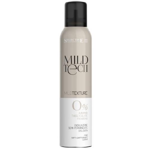 Уход за волосами Selective Химическая завивка полуперманентная Mild Tech - фото 1