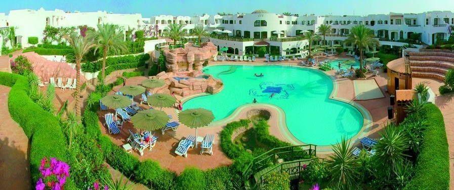 Туристическое агентство Санни Дэйс Пляжный авиатур в Египет, Шарм-Эль-Шейх, Verginia Sharm Resort 4* - фото 7