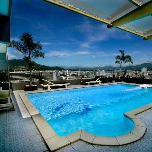 Туристическое агентство Клеопатра-тур Пляжный авиатур во Вьетнам, Нячанг, The Summer Hotel 3* - фото 1