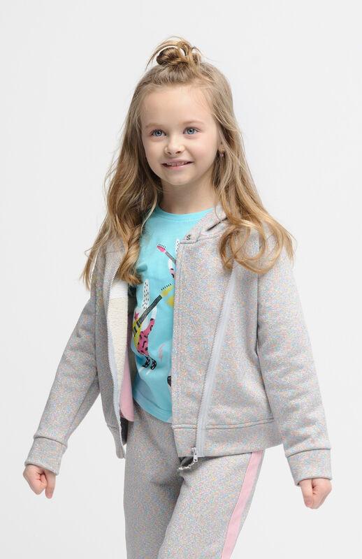 Пиджак, жакет и жилетка детские Bell Bimbo Жакет для девочки 172177 - фото 1
