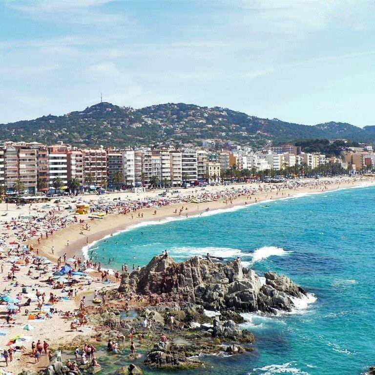 Туристическое агентство ИрЭндТур Автобусный экскурсионный тур с отдыхом на море в Испании - фото 1
