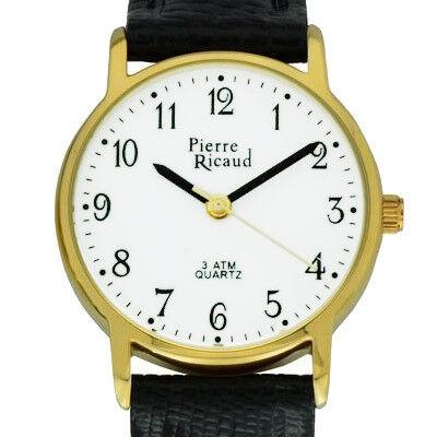 Часы Pierre Ricaud Наручные часы P25901.1222Q - фото 1