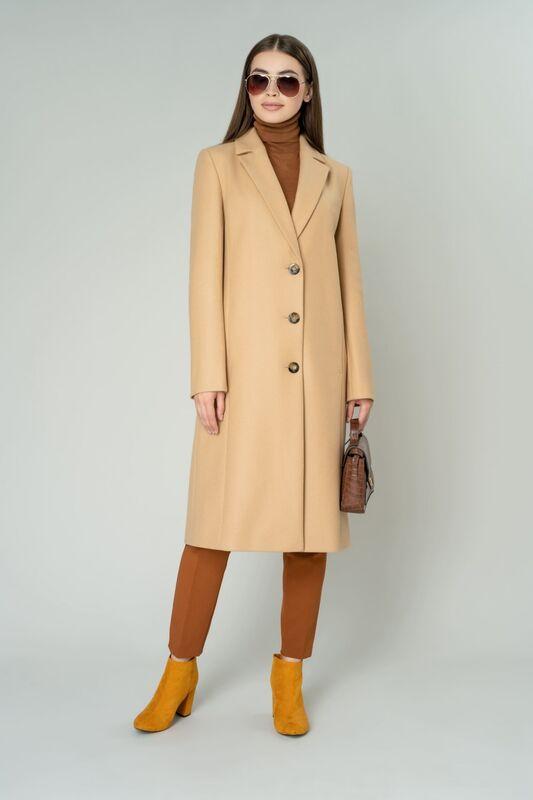 Верхняя одежда женская Elema Пальто женское демисезонное 1-9903-1 - фото 1