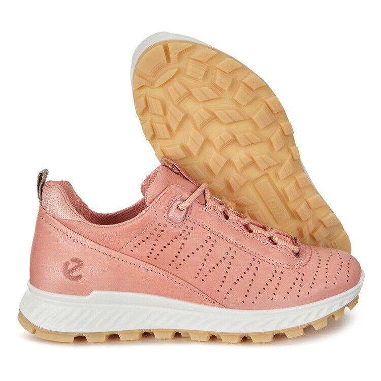 Обувь женская ECCO Кроссовки EXOSTRIKE L 832413/01309 - фото 8