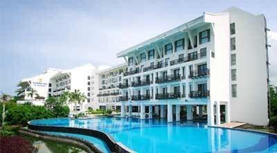 Туристическое агентство Jimmi Travel Отдых в Китае, Hna Resort 5* - фото 2