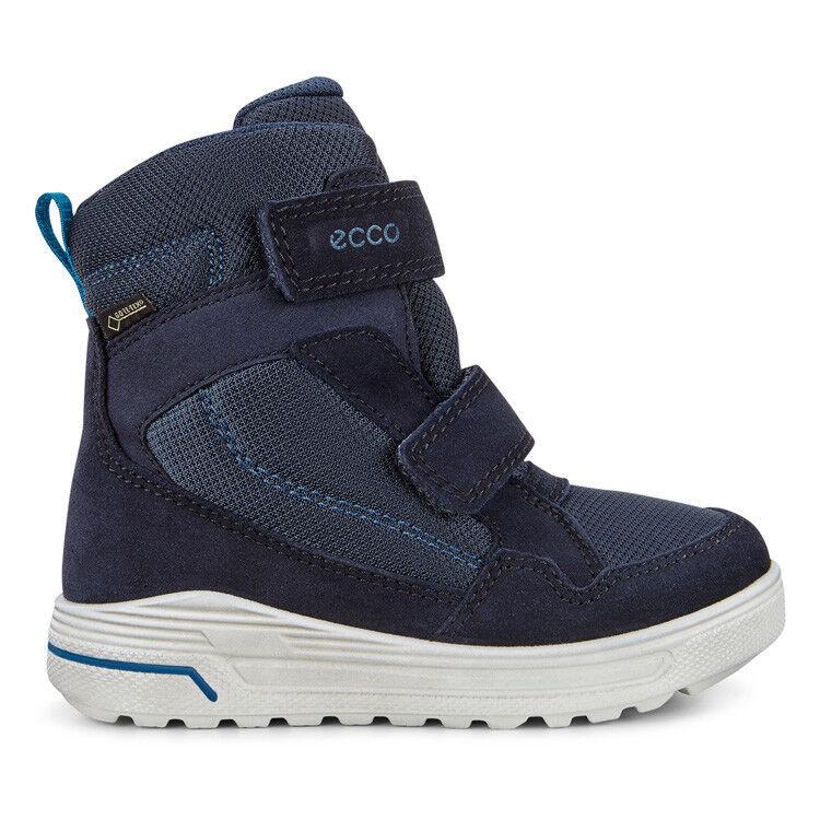 Обувь детская ECCO Кеды детские URBAN SNOWBOARDER 722292/05303 - фото 3