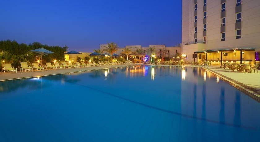 Туристическое агентство Jimmi Travel Отдых в ОАЭ, Acacia by Bin Majid 4* - фото 4