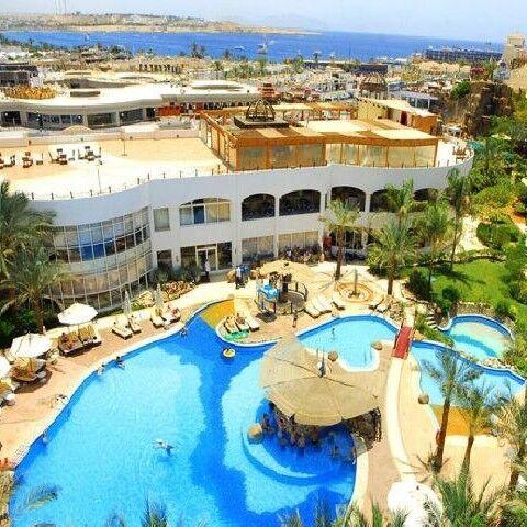 Туристическое агентство Кросс тур Пляжный авиатур в Египет, Шарм-эль-Шейх, Royal Naama Bay Resort 4* - фото 1