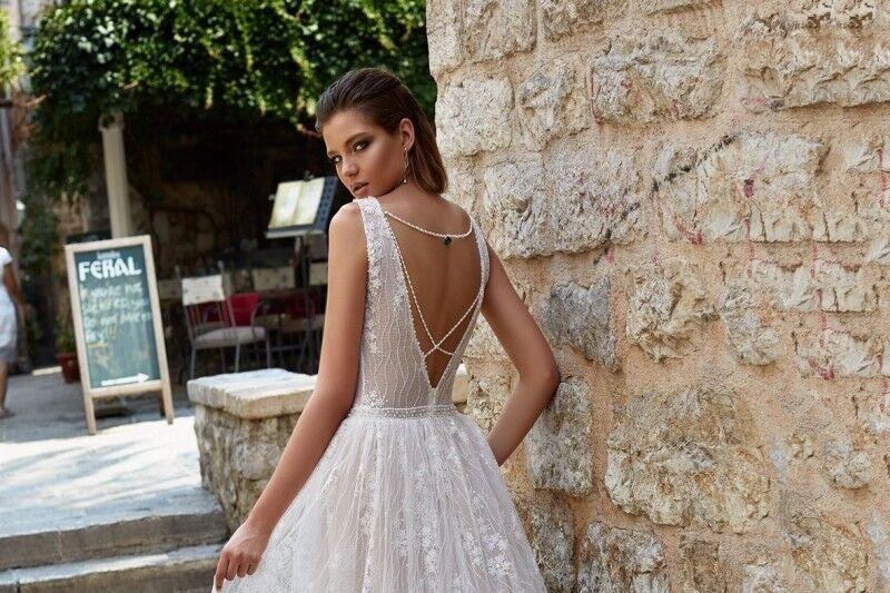Свадебный салон Armonia Платье свадебное Amalthea - фото 2