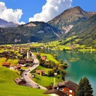 Туристическое агентство ДЛ-Навигатор Автобусный экскурсионный тур «Классическая Швейцария» - фото 1