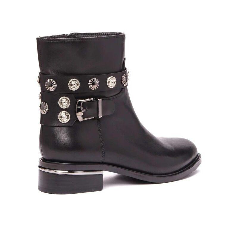 Обувь женская BASCONI Полусапоги женские 93274 - фото 2