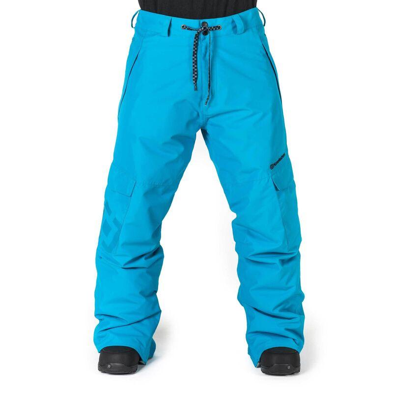 Спортивная одежда Horsefeathers Сноубордические брюки Stewart 1617 синий - фото 1