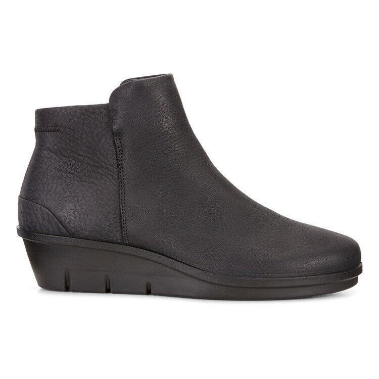 Обувь женская ECCO Ботильоны SKYLER 286013/02001 - фото 3