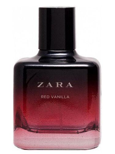 Парфюмерия Zara Духи Red Vanilla - фото 1