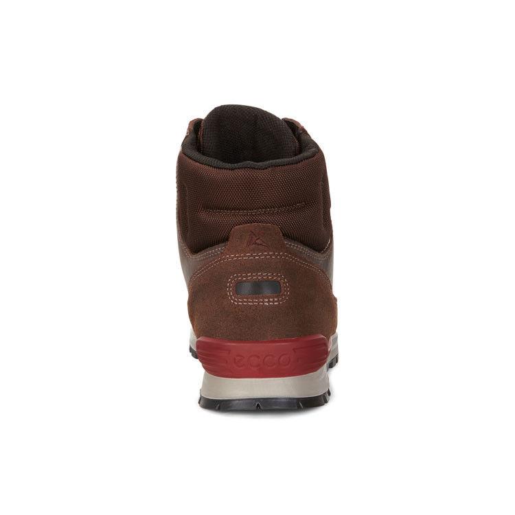 Обувь мужская ECCO Ботинки высокие OREGON 826004/51869 - фото 5