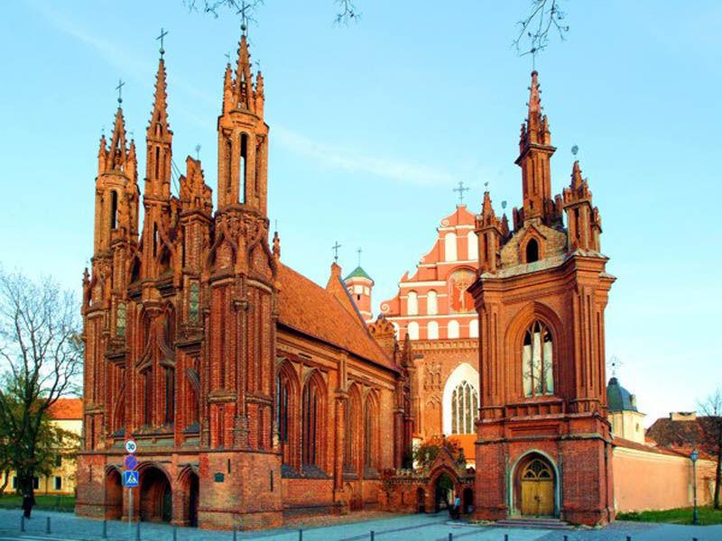 Туристическое агентство Элдиви Автобусный тур «Вильнюс – Друскининкай – Варшава» - фото 4