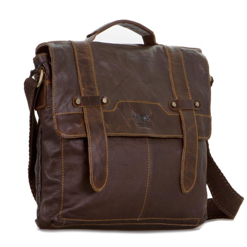 Магазин сумок Poshete Сумка мужская 196-1326-6М - фото 1
