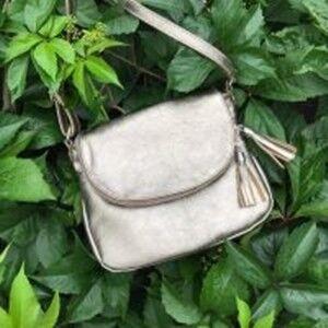 Магазин сумок Vezze Кожаная женская сумка С00200 - фото 1