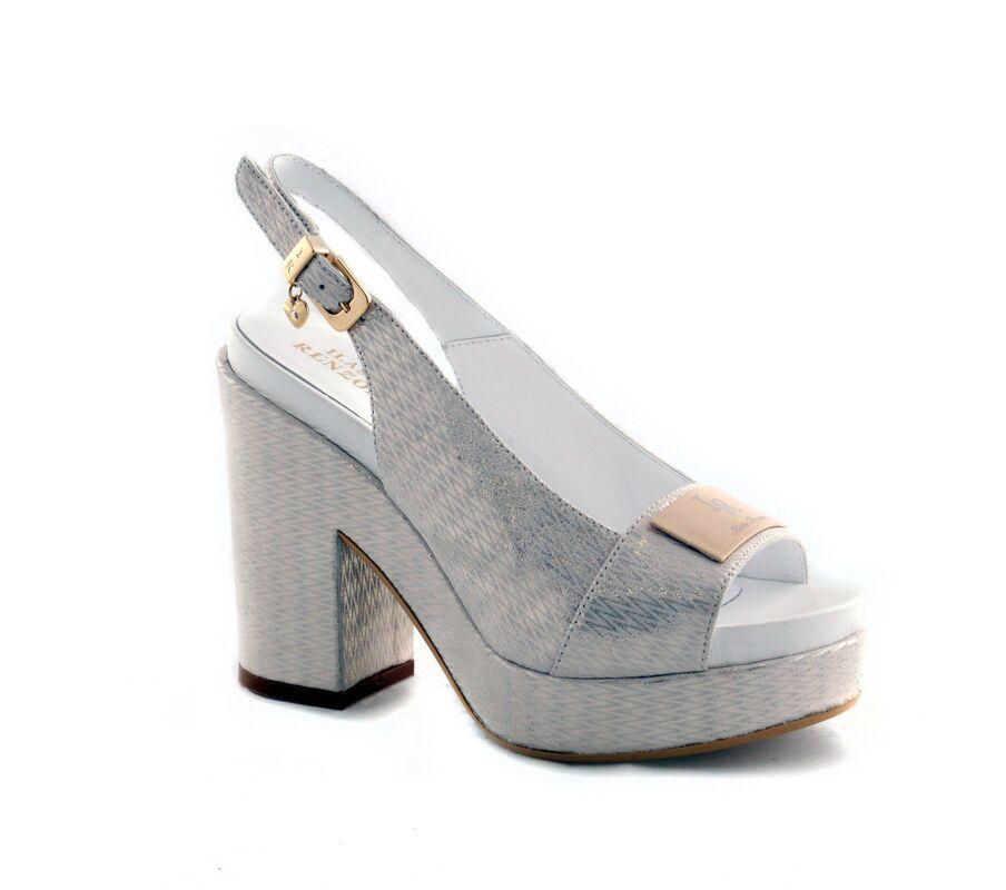 Обувь женская Renzoni Босоножки женские 4939 - фото 1