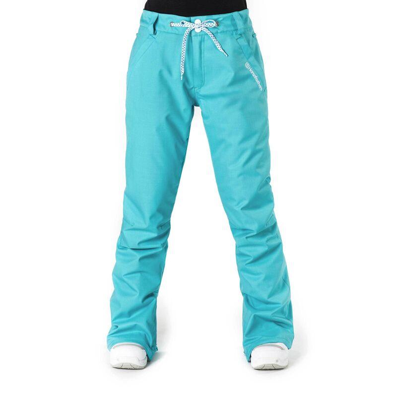 Спортивная одежда Horsefeathers Сноубордические брюки Pat 1617 голубой - фото 1