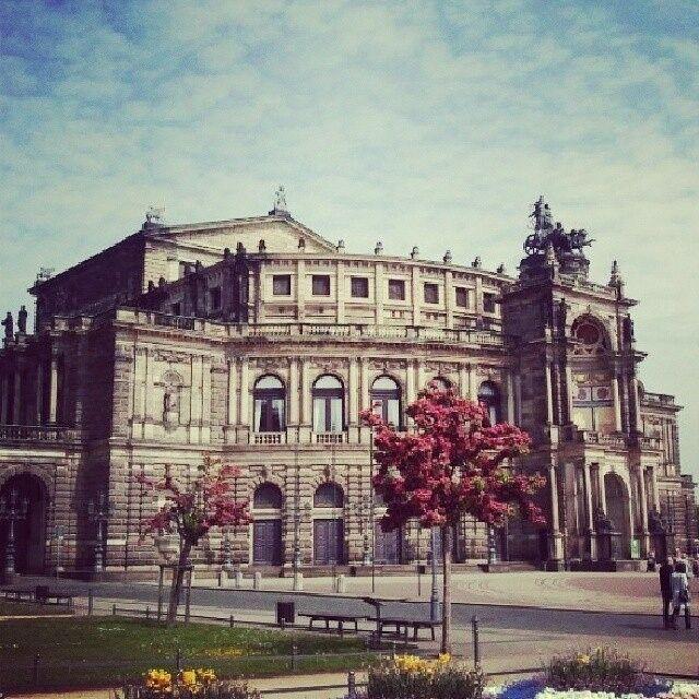 Туристическое агентство Голубой парус Автобусный экскурсионный тур «Вена – Прага – Дрезден» - фото 12