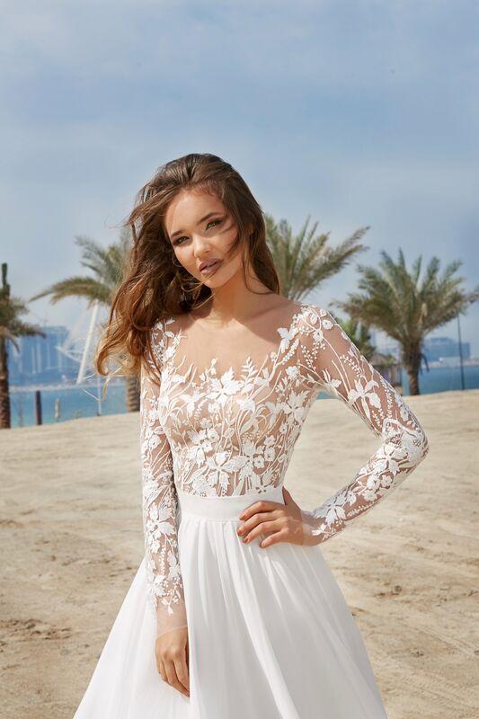 Свадебное платье напрокат Lanesta Свадебное платье Dolorosa - фото 2