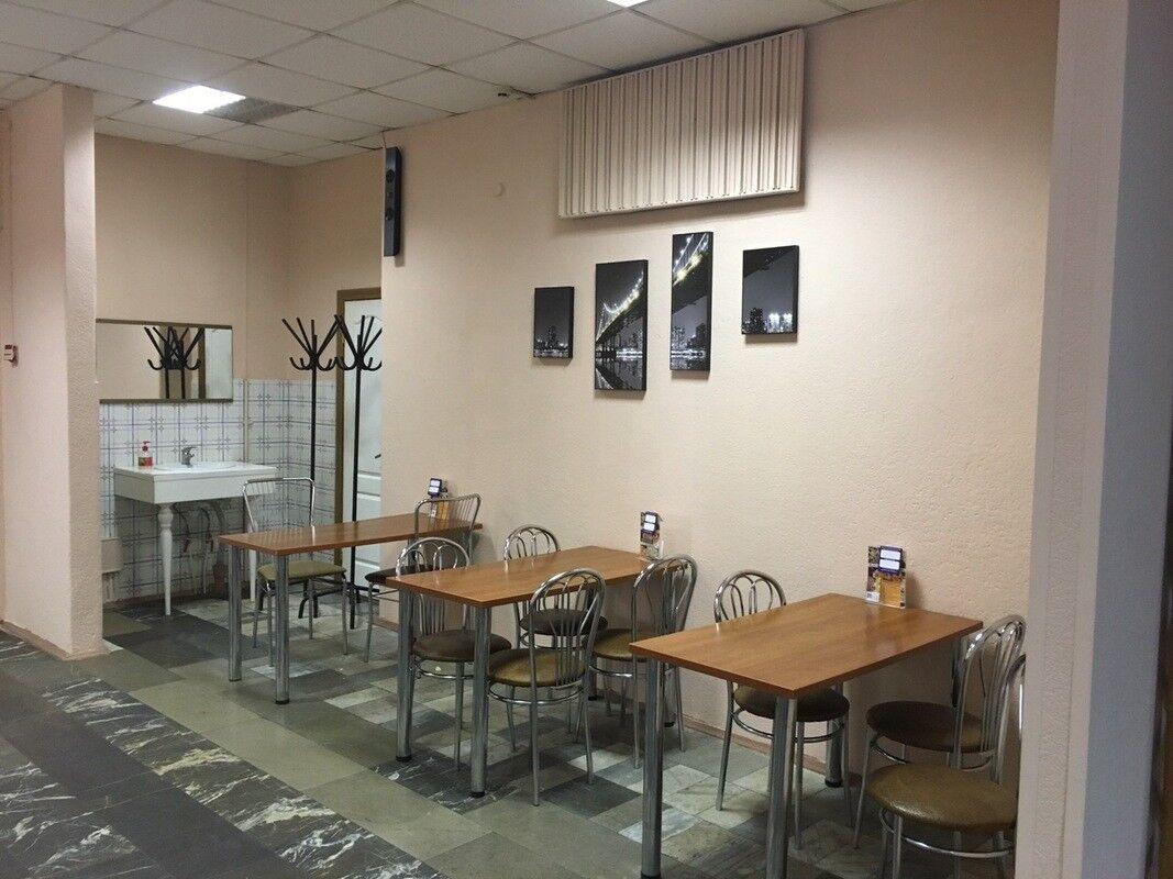 Банкетный зал Stolovka.by Банкетный зал на Дзержинского, 10 - фото 2