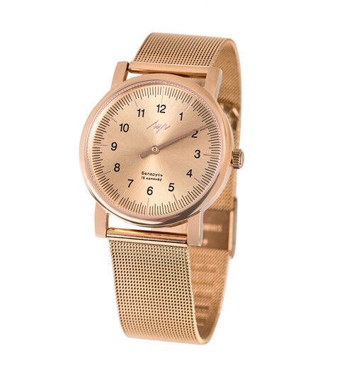 Часы Луч Наручные часы «Однострелочник» 91957788 - фото 2