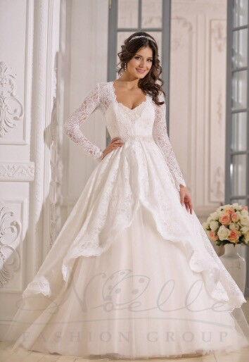 Свадебное платье напрокат Lavender Свадебное платье Millennium - фото 3