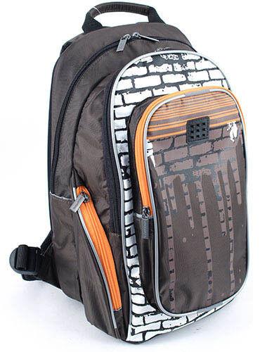 Магазин сумок Galanteya Рюкзак школьный 2116 - фото 5