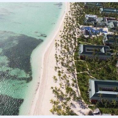Туристическое агентство EcoTravel Пляжный авиатур в Доминикану, Barcelo Bavaro Beach 5 - фото 1