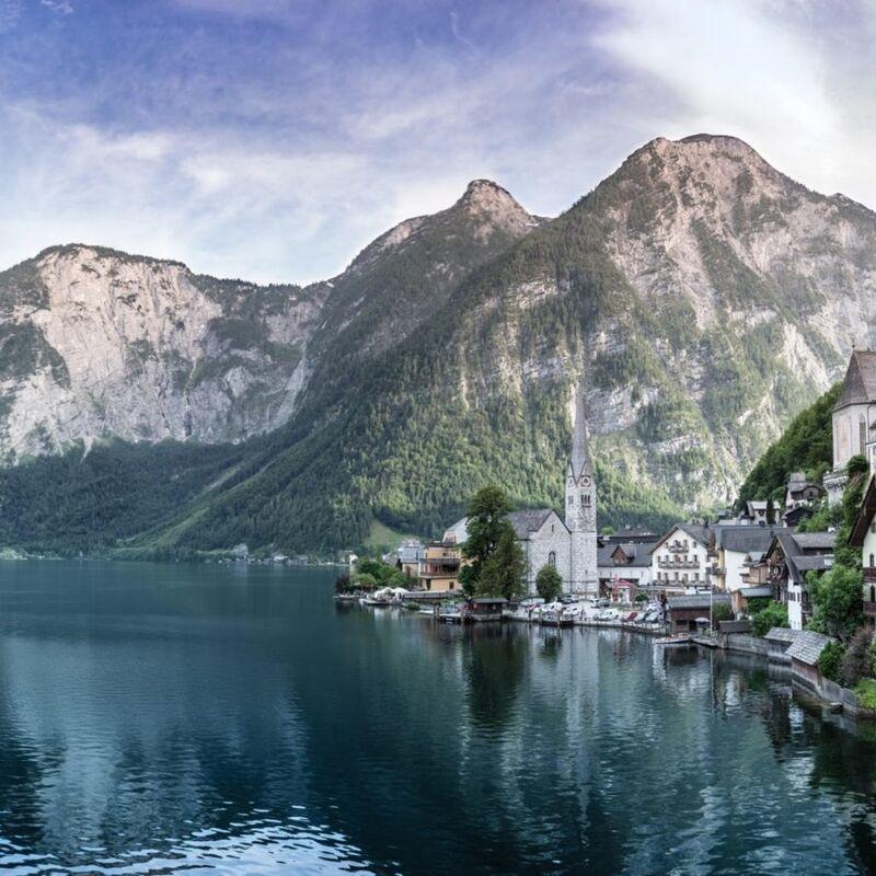 Туристическое агентство Респектор трэвел Экскурсионный автобусный тур «Неизведанная Австрия» - фото 1